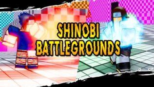 Roblox Shinobi Battlegrounds - Lista de Códigos Octubre 2021