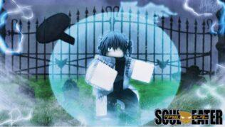 Roblox Soul Eater Resonance - Lista de Códigos Julio 2021