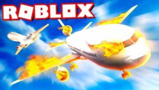 Roblox Survive a Plane Crash - Список кодов, октябрь 2021 г.