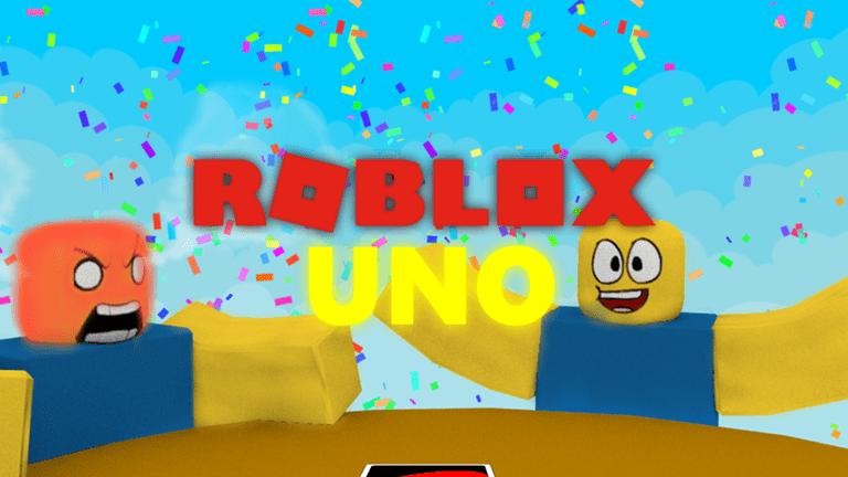 Roblox Uno - Lista de Códigos Octubre 2021