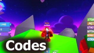 Roblox Wizard Tapping - Lista de Códigos Junio 2021
