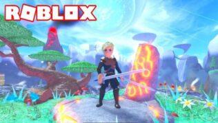 Roblox World Zero - Lista de Códigos Abril 2021