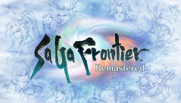 SaGa Frontier Remastered Как сделать сброс (возврат к титульному экрану)