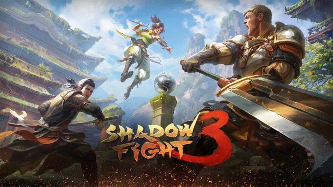 Shadow Fight 3 - Lista de Códigos Abril 2021