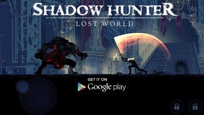 Shadow Hunter Lost World - Lista de Códigos Septiembre 2021
