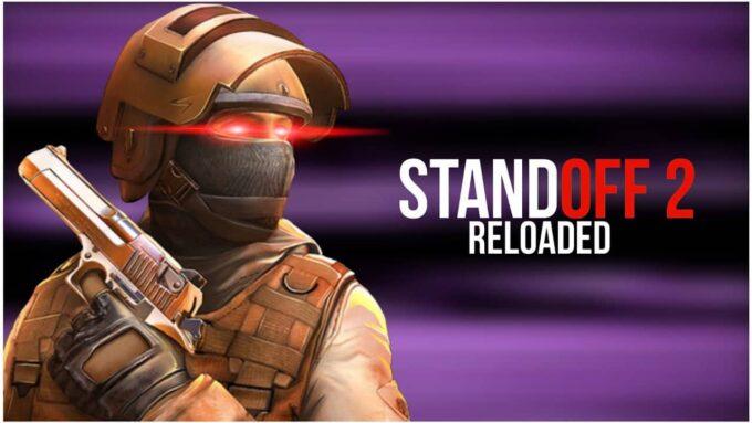 Standoff 2 - Lista de Códigos Octubre 2021