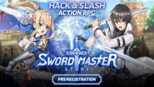 Sword Master Story - Lista de Códigos Junio 2021