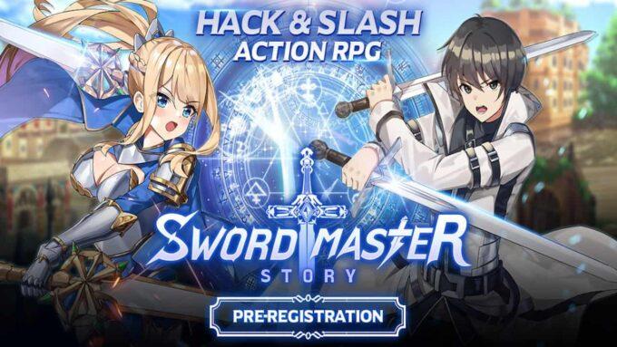 Sword Master Story - Lista de Códigos Septiembre 2021