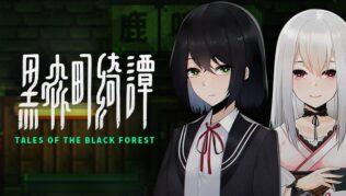 Tales of the Black Forest Guía del 100% de la historia