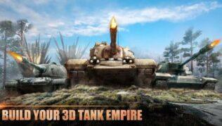 Tank Warfare - Lista de Códigos Octubre 2021