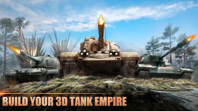 Tank Warfare - Lista de Códigos Junio 2021