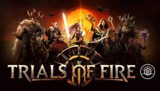 Trials of Fire Conceptos básicos y tácticas para principiantes