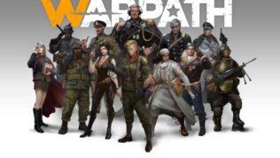 WARPATH - Lista de Códigos
