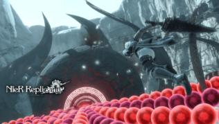 NieR Replicant Remaster – Misión secundaria Un contrato para el contratista