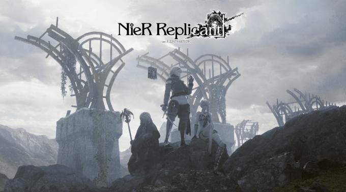 Nier Replicant Remaster – Mision secundaria El recado del guardián