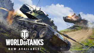 World of Tanks Cómo seleccionar una región en Steam