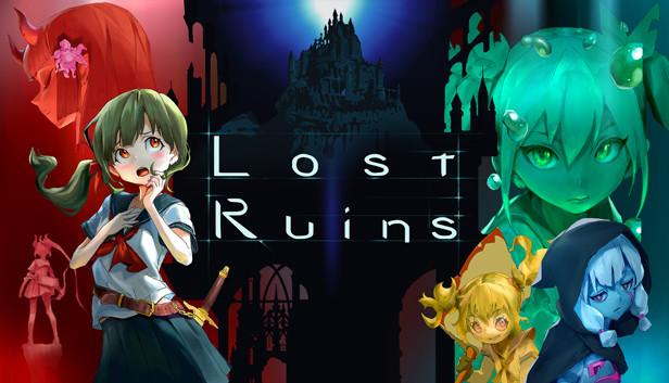 Lost Ruins Cómo farmear oro al principio