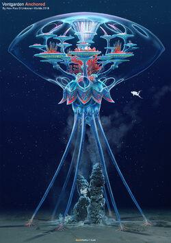 Subnautica: por debajo de cero todas las formas de vida de la clase Leviatán