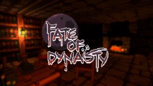 Fate of Dynasty Guía de Recorrido y Logros al 100%