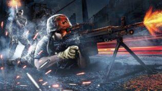 Nuevo Battlefield - DICE apuesta por las nuevas consolas para una experiencia mas inmersiva