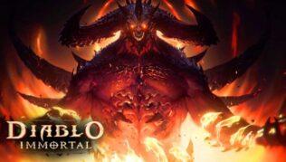Diablo Immortal será lanzado este año