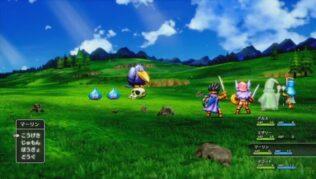Dragon Quest III HD-2D Remake ha sido anunciado
