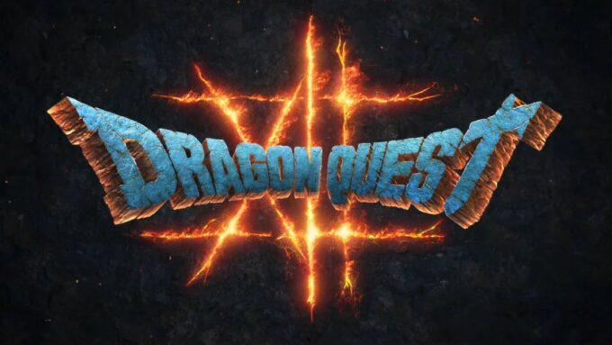 Dragon Quest XII The Flames ha sido anunciado