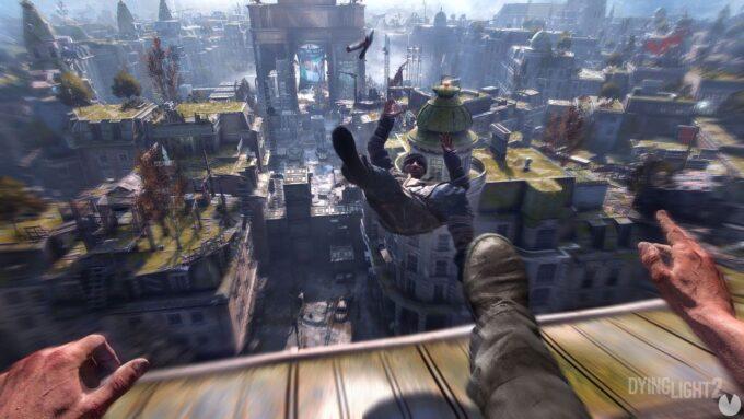 La actualización next-gen de Dying Light 2 será totalmente gratuita