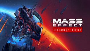 Mass Effect Legendary Edition Guía de logros de la trilogía