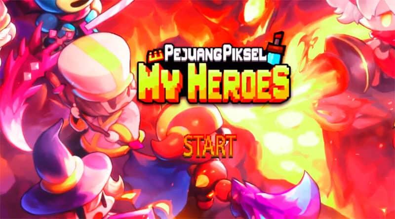 My Heroes SEA - Lista de Códigos Julio 2021