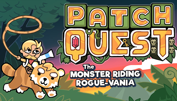 Patch Quest Guía de juego cooperativo con amigos