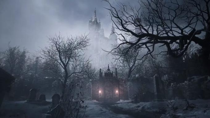 Resident Evil 8 Village - Как получить Коллекцию Мастера