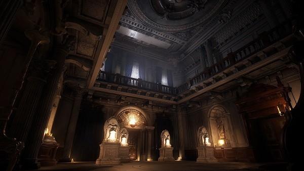 Resident Evil 8 Village - Решение загадки колоколов