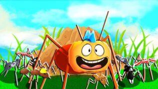 Roblox Ant Colony Simulator - Lista de Códigos Septiembre 2021
