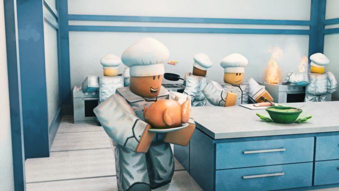 Roblox Cooking Simulator - Lista de Códigos Junio 2021
