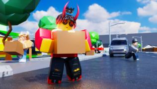 Roblox Delivery Simulator - Lista de Códigos Octubre 2021