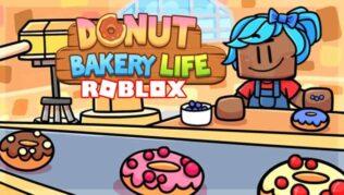 Roblox Donut Bakery Tycoon - Lista de Códigos Julio 2021