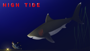 Roblox High Tide - Lista de Códigos Octubre 2021