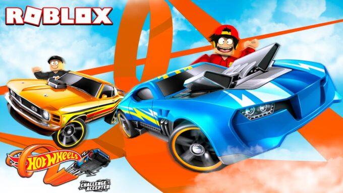 Roblox Hot Wheels Racing - Lista de Códigos Junio 2021