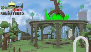 Roblox Obby King Remastered - Lista de Códigos Octubre 2021