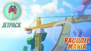 Roblox Ragdoll Mania - Lista de Códigos Julio 2021