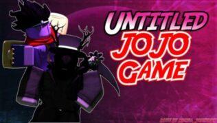 Roblox Untitled Jojo Game - Lista de Códigos Octubre 2021