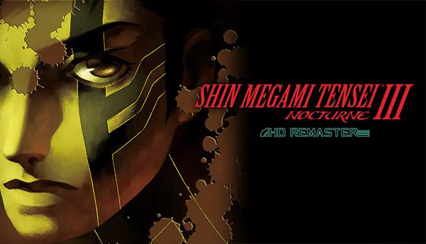 Shin Megami Tensei III Nocturne HD Remaster Cómo conseguir una resolución 8K