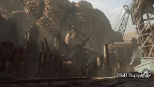 NieR Replicant Remaster – Misión secundaria El ejército de Sombras