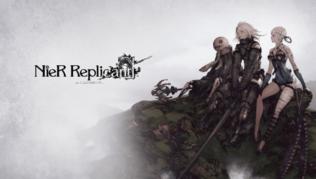 NieR Replicant Remaster – Misión secundaria El cuento del estudio
