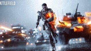 Según el Twitter oficial, Battlefield 6 será revelado en Julio