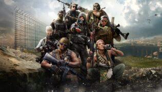 Más de 500.000 baneos en Call of Duty: Warzone