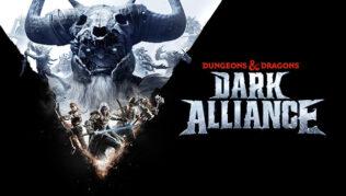 El nuevo juego Dark Alliance llegará a Xbox Game Pass en su lanzamiento