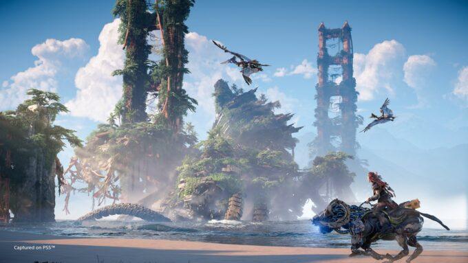 Horizon Forbidden West anunciado para el próximo State of Play