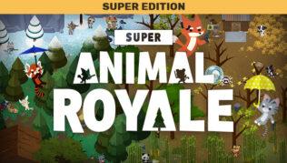 Super Animal Royale Guía del laboratorio secreto del Dr. Dogna (bonus)